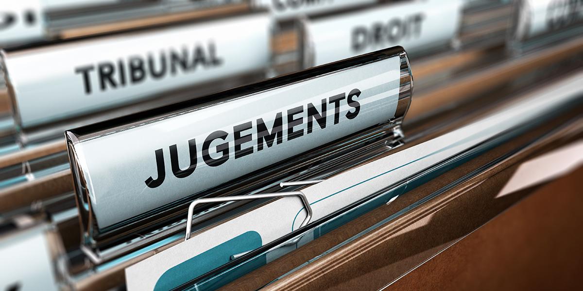 JUSTICE PENALE, 64% des français insatisfaits du système
